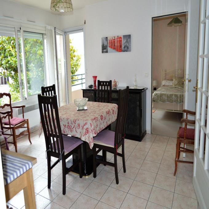 Offres de location Appartement Biarritz (64200)