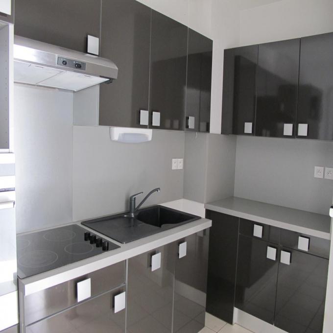 Offres de location Appartement Bidart (64210)