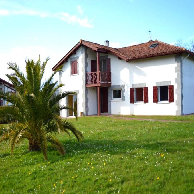 Offres de vente Maison Saint-Jean-de-Luz (64500)