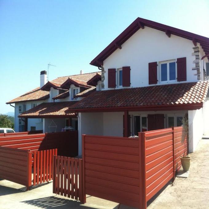 Offres de location Duplex Bidart (64210)