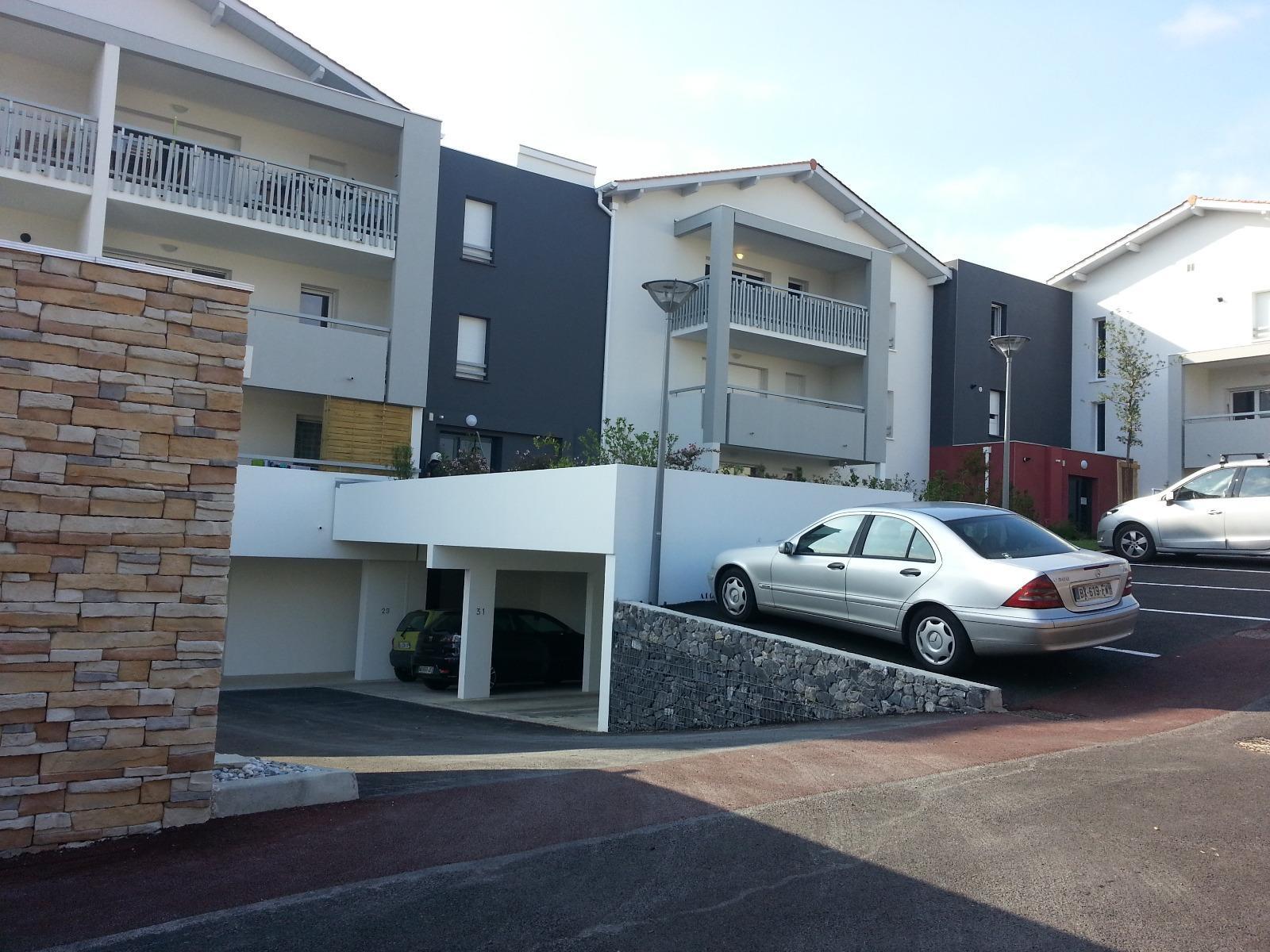Offres de location Appartement Boucau (64340)