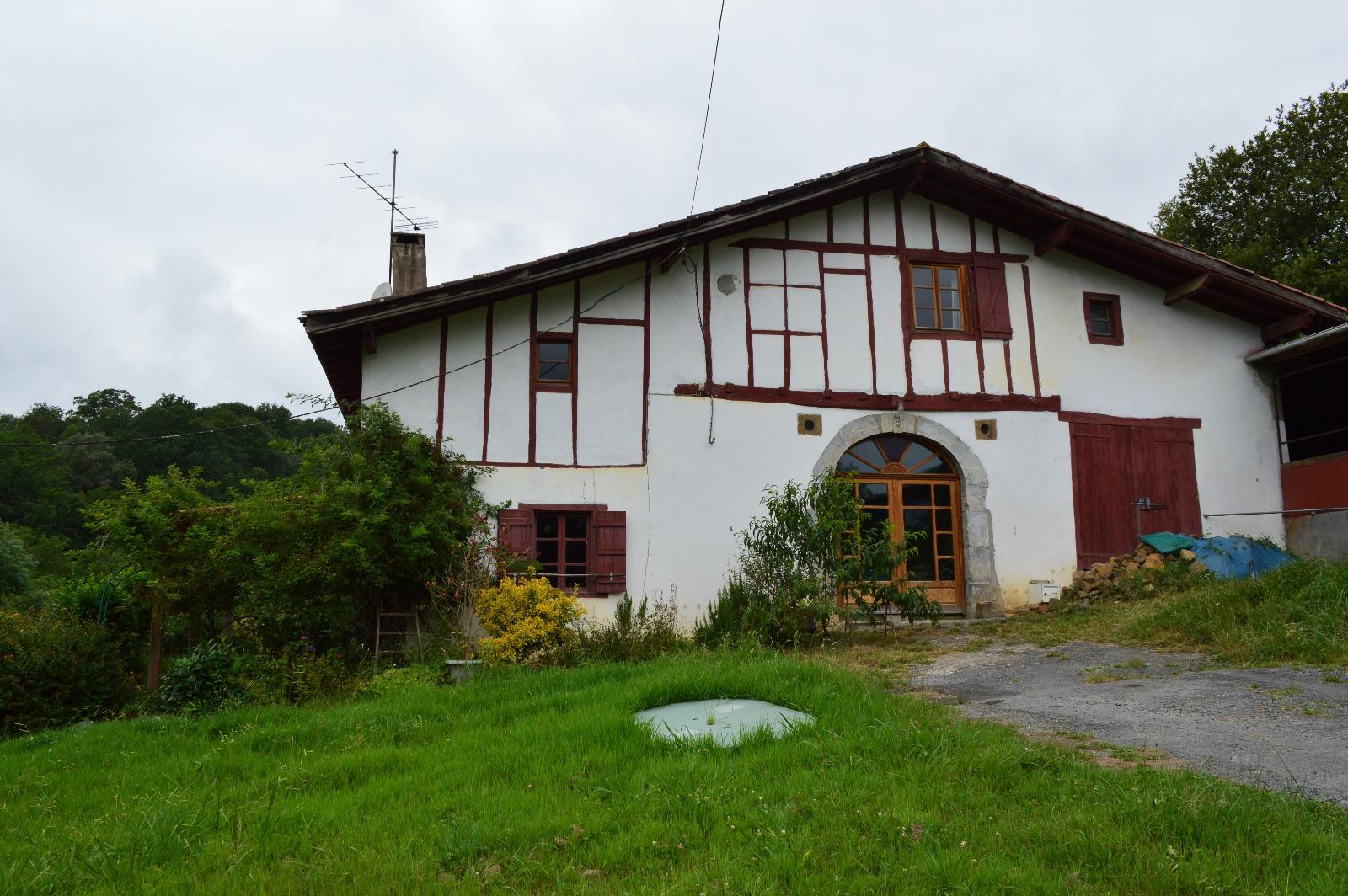 Offres de vente Maison La Bastide-Clairence (64240)