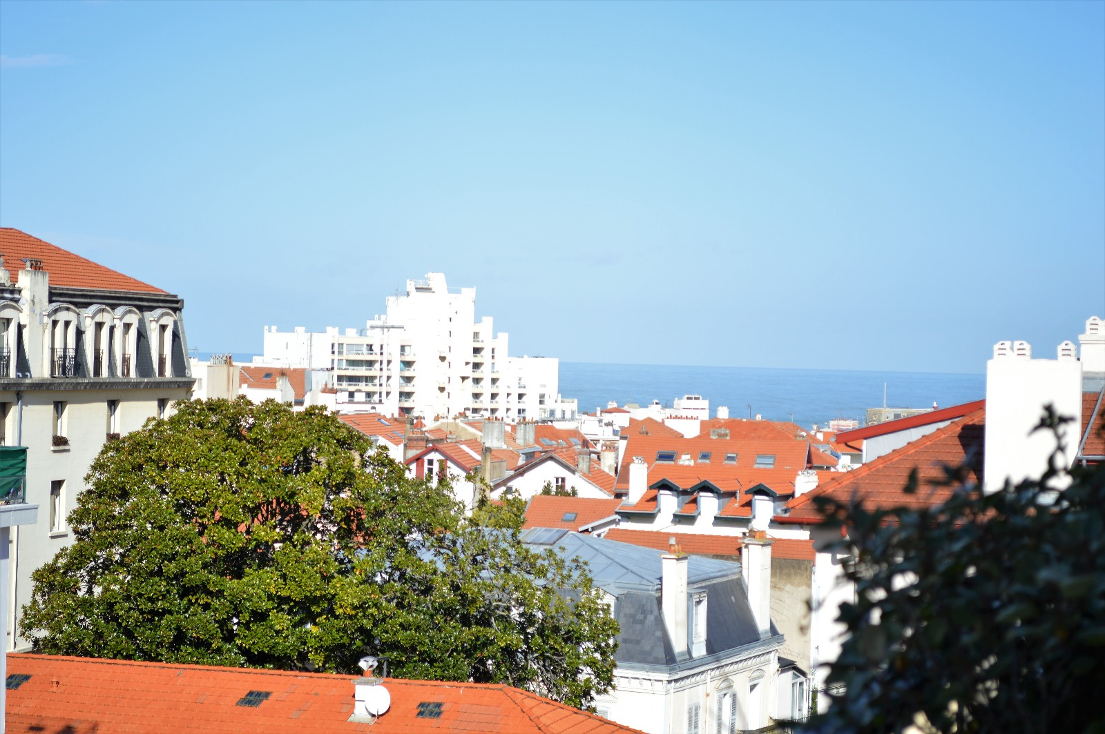 Offres de vente Appartement Biarritz (64200)