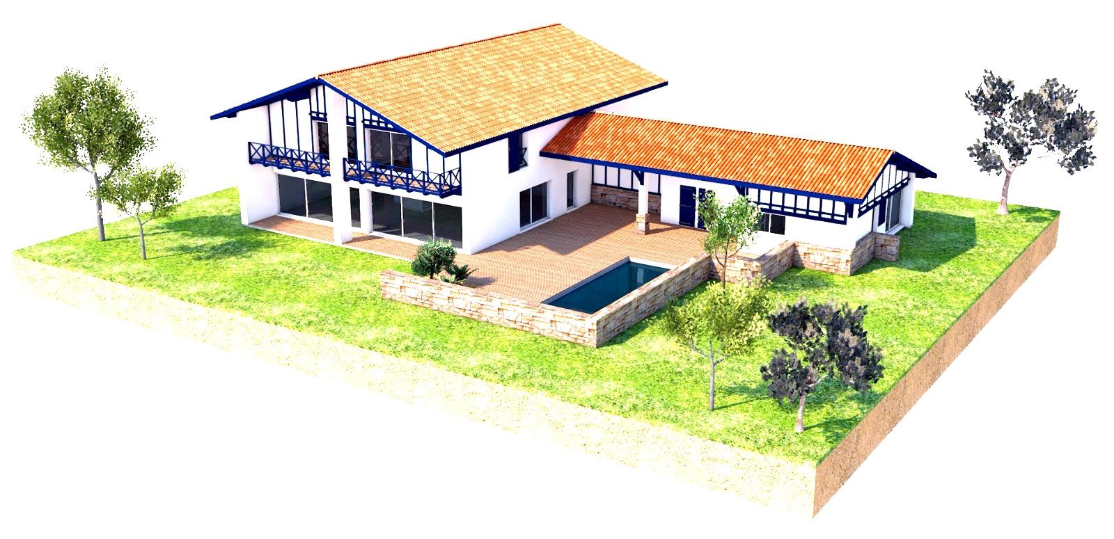 Offres de vente Villa Saint-Jean-de-Luz (64500)