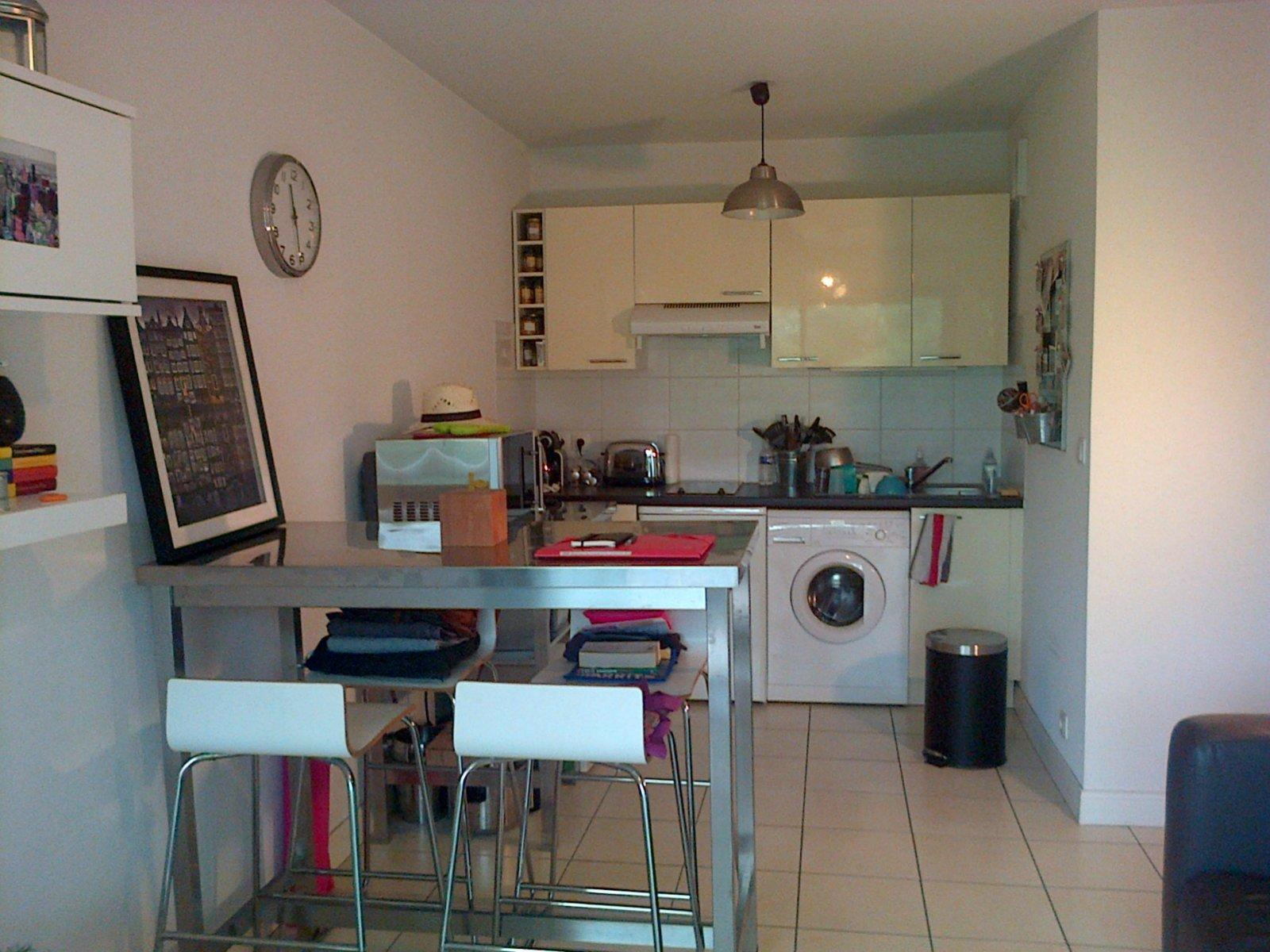 Offres de location Appartement Anglet (64600)