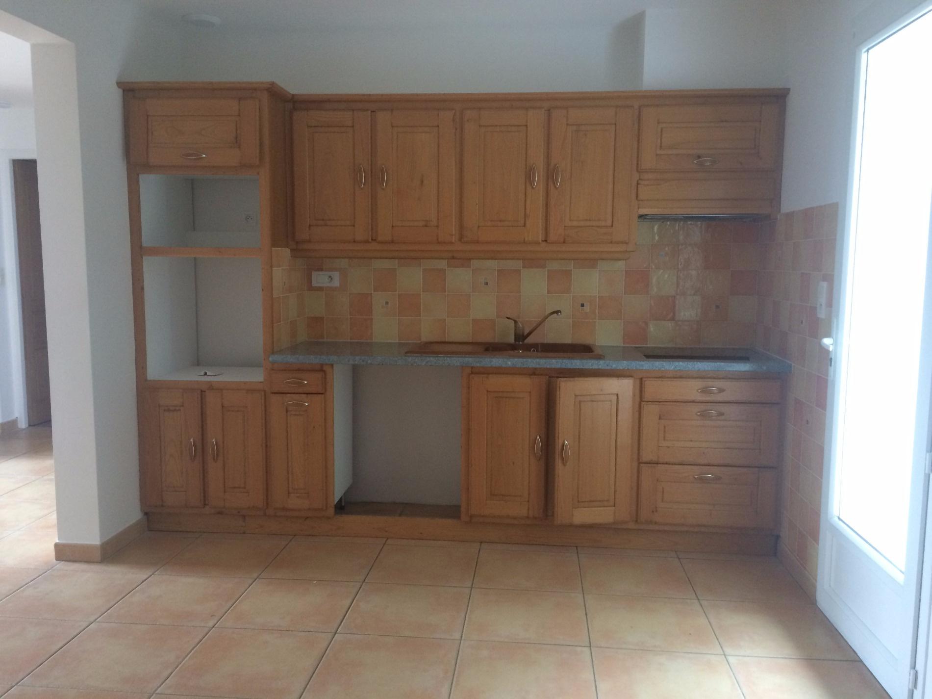 Offres de location Appartement Arbonne (64210)