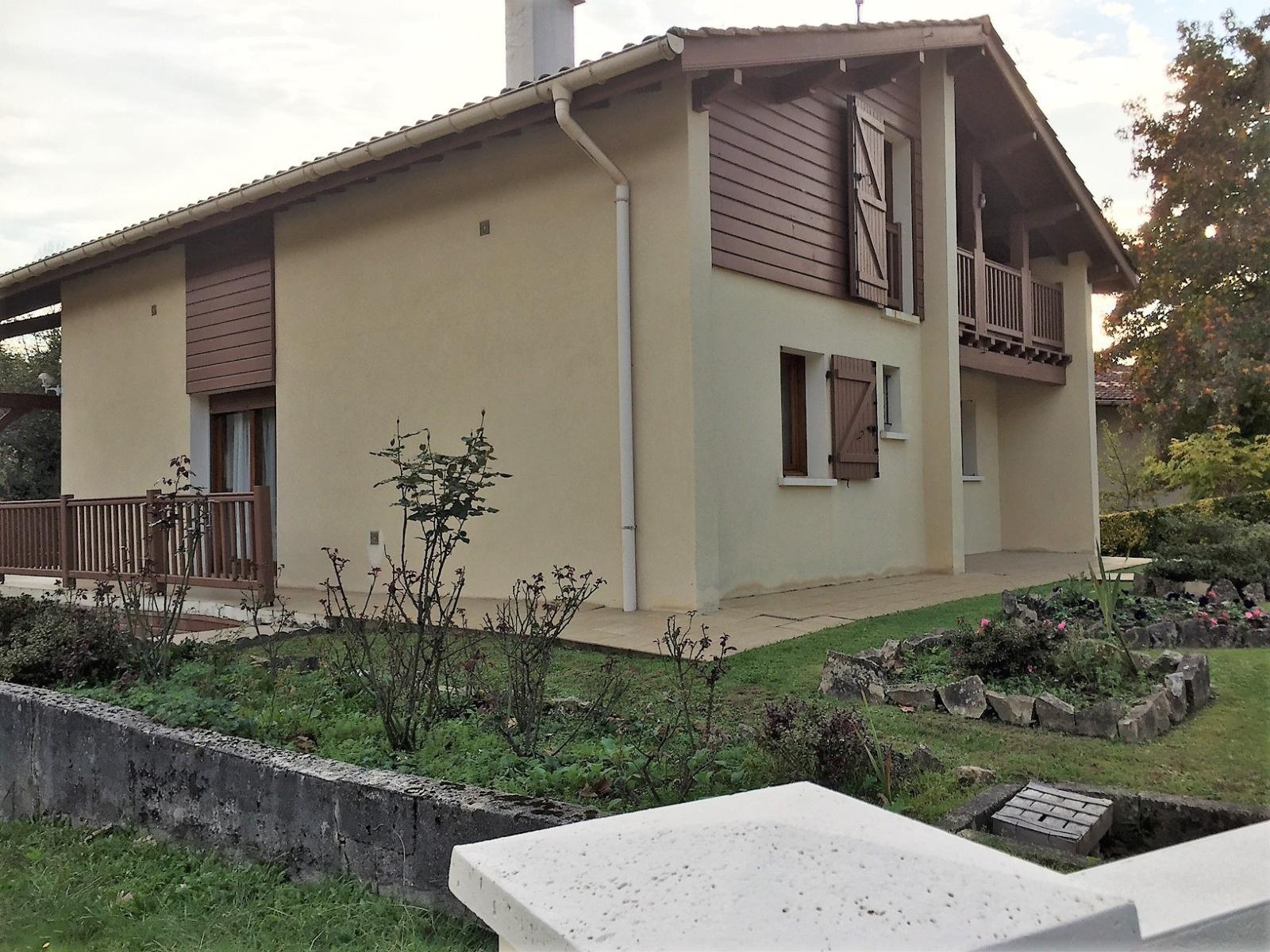 Offres de vente Maison Tarnos (40220)