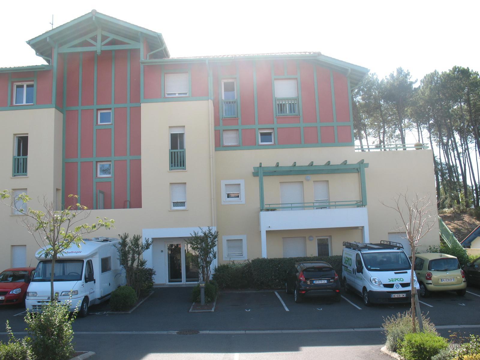 Offres de location Appartement Tarnos (40220)
