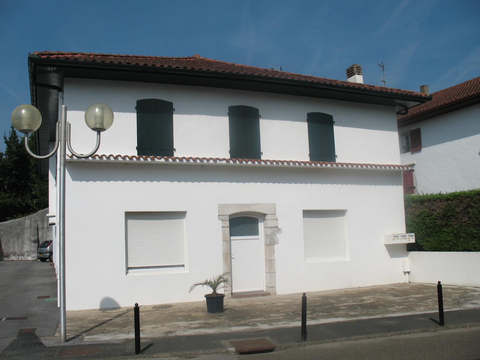 Location appartements biarritz bayonne anglet et for Appartement a louer yverdon et environ
